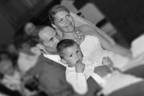 Photographe mariage - Merci pour votre confiance !  - photo 126