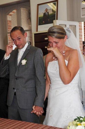 Photographe mariage - Merci pour votre confiance !  - photo 125