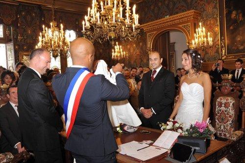 Photographe mariage - Merci pour votre confiance !  - photo 123