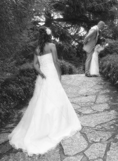Photographe mariage - Merci pour votre confiance !  - photo 45