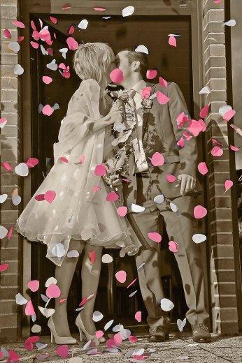 Photographe mariage - Merci pour votre confiance !  - photo 96
