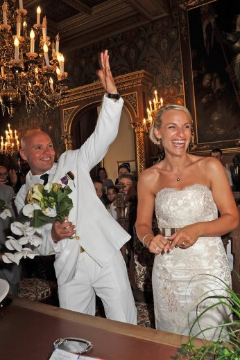 Photographe mariage - Merci pour votre confiance !  - photo 94