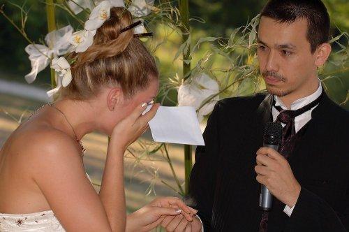 Photographe mariage - Merci pour votre confiance !  - photo 139