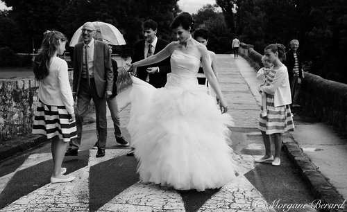 Photographe mariage - Morgane Berard Photographe - photo 132