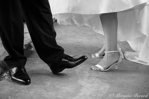 Photographe mariage - Morgane Berard Photographe - photo 116