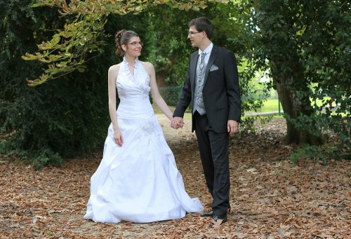 Photographe mariage - Christian MORISSET Photographe - photo 21