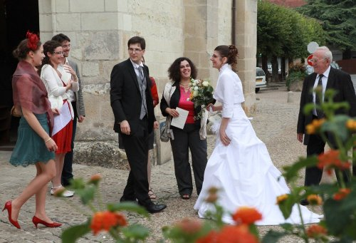 Photographe mariage - Christian MORISSET Photographe - photo 24