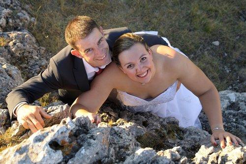 Photographe mariage - Belugou Didier Photographe - photo 40