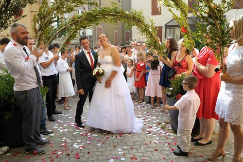 Photographe mariage - Belugou Didier Photographe - photo 41