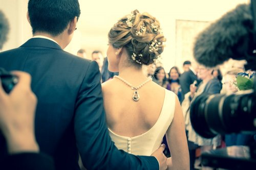 Photographe mariage - NKL-Photos - photo 76