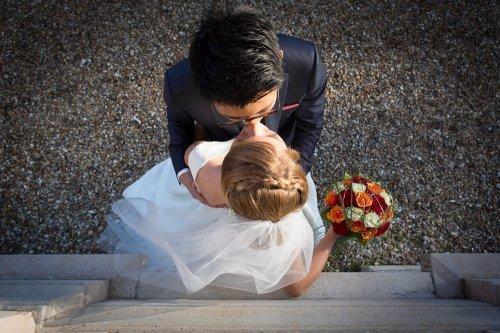 Photographe mariage - NKL-Photos - photo 80