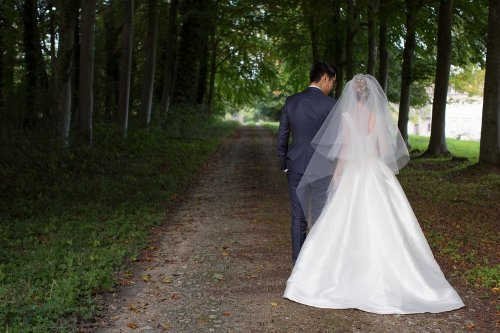 Photographe mariage - NKL-Photos - photo 79