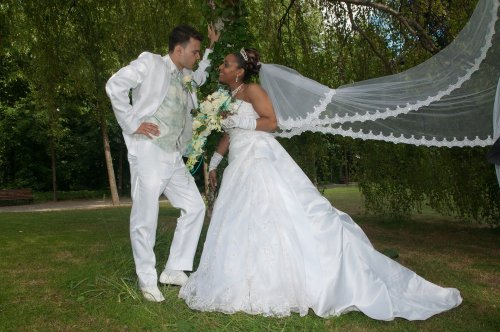 Photographe mariage - Gwadanphot - photo 22