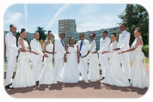 Photographe mariage - Gwadanphot - photo 16