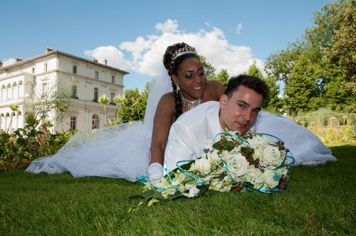 Photographe mariage - Gwadanphot - photo 21