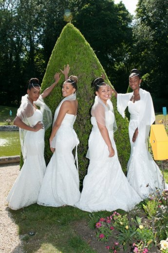 Photographe mariage - Gwadanphot - photo 18