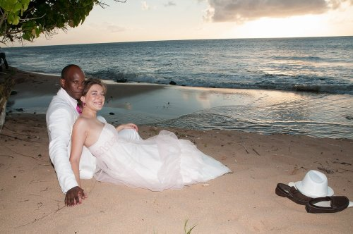 Photographe mariage - Gwadanphot - photo 26