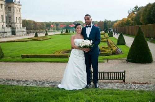 Photographe mariage - Gwadanphot - photo 34