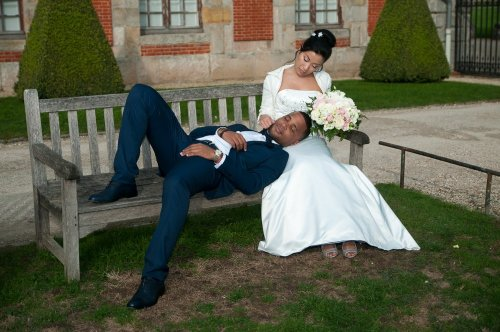 Photographe mariage - Gwadanphot - photo 44