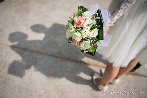 Photographe mariage - Helivision - photo 2