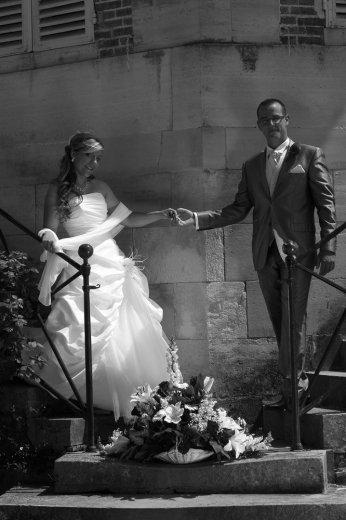 Photographe mariage - GILBERT Pascal Photographe - photo 5