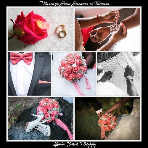 Photographe mariage - Alexandre Bertucat Photographe - photo 48