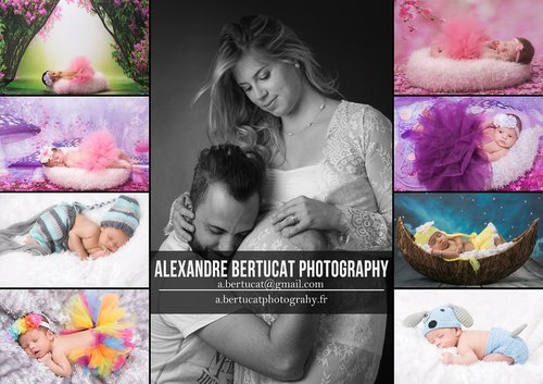 Photographe mariage - Alexandre Bertucat Photographe - photo 42