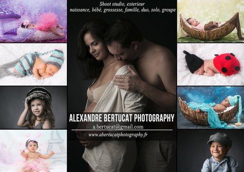 Photographe mariage - Alexandre Bertucat Photographe - photo 46