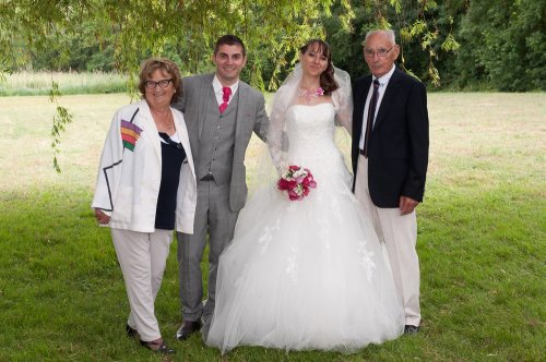 Photographe mariage - STUDIO BICKYPHOTOGRAPHY - photo 29