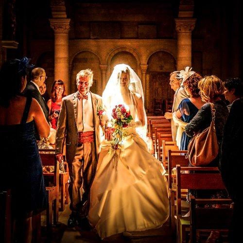 Photographe mariage - jouanneaux-photographie - photo 10