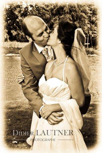 Photographe mariage - Photographe Didier LAUTNER - photo 9