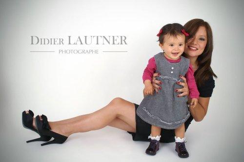 Photographe mariage - Photographe Didier LAUTNER - photo 12