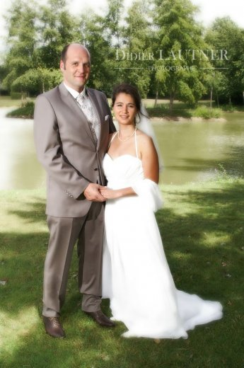 Photographe mariage - Photographe Didier LAUTNER - photo 8