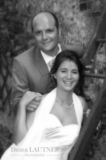 Photographe mariage - Photographe Didier LAUTNER - photo 16