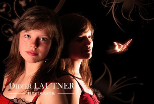Photographe mariage - Photographe Didier LAUTNER - photo 20