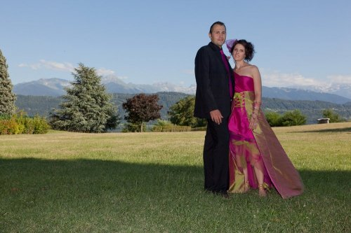 Photographe mariage - DIJICOM Reportage - photo 23