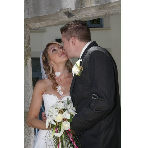 Photographe mariage - DIJICOM Reportage - photo 1