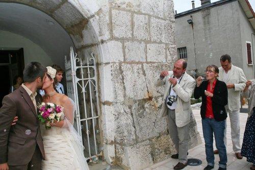 Photographe mariage - DIJICOM Reportage - photo 10