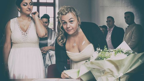Photographe mariage - INSTANT POSE PHOTOGRAPHIE - photo 41