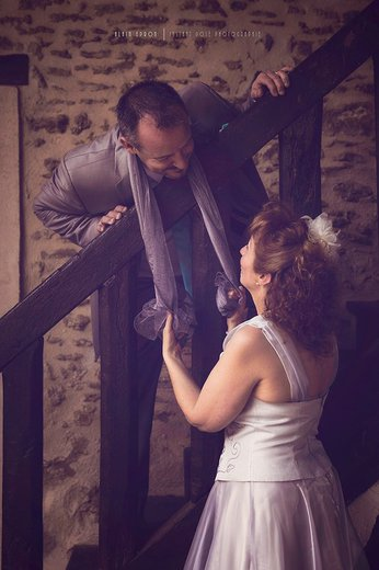 Photographe mariage - INSTANT POSE PHOTOGRAPHIE - photo 19