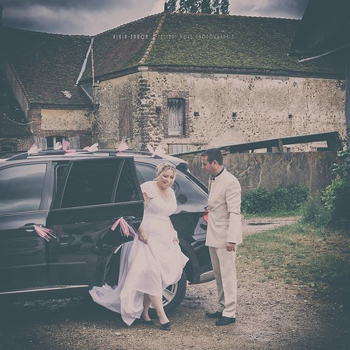 Photographe mariage - INSTANT POSE PHOTOGRAPHIE - photo 38