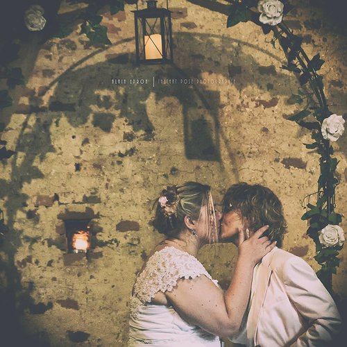 Photographe mariage - INSTANT POSE PHOTOGRAPHIE - photo 44