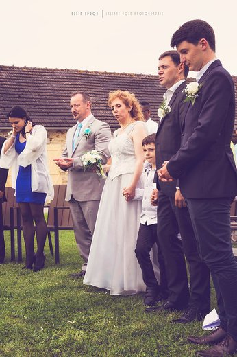 Photographe mariage - INSTANT POSE PHOTOGRAPHIE - photo 16
