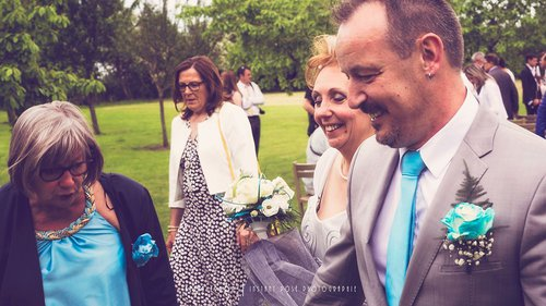 Photographe mariage - INSTANT POSE PHOTOGRAPHIE - photo 17