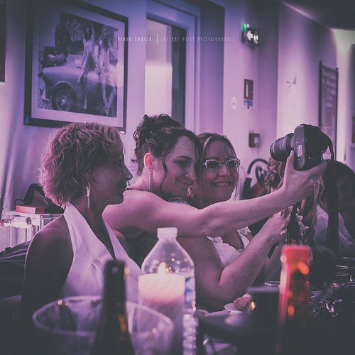 Photographe mariage - INSTANT POSE PHOTOGRAPHIE - photo 54