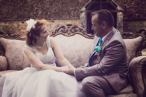 Photographe mariage - INSTANT POSE PHOTOGRAPHIE - photo 21