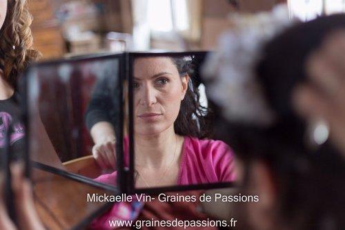 Photographe mariage - Graines de Passions - photo 14