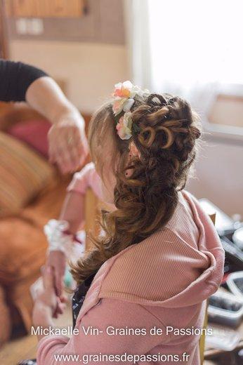 Photographe mariage - Graines de Passions - photo 15
