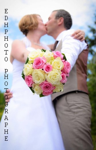 Photographe mariage - Edhphoto  - photo 11