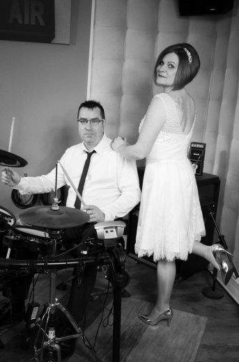 Photographe mariage - Edhphoto  - photo 5